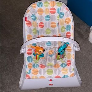 Baby bouncer ( NEW )